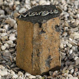 Gedenkstein als Alternative zur Urne