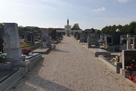 Friedhof Neulengbach