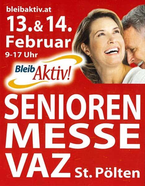 Seniorenmesse im VAZ